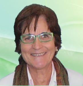 María Jesús Camarena